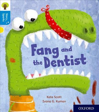 Fang The Dentist